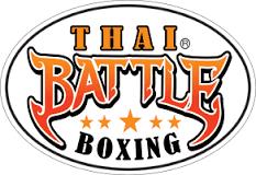 Thai Battle Boxing